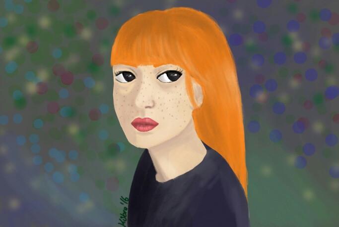 #FreeToEdit #illustration #illustrator #art #digitalart #digital #doodle #drawing