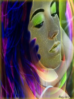 wappopart freetoedit love emotions colorsplash