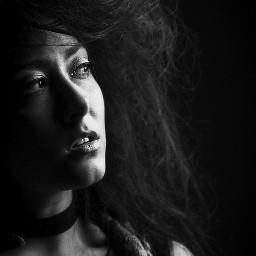 blackandwhite monochromephotography monochrome bw face