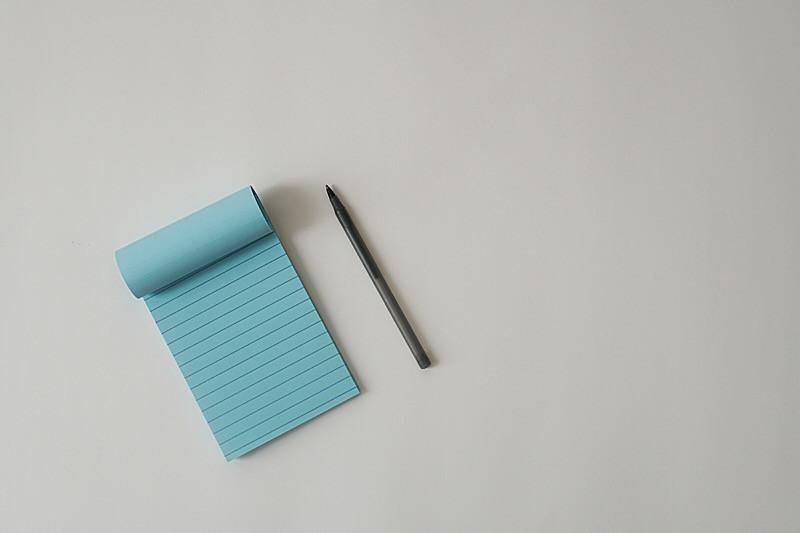 #FreeToEdit  #stilllife  #notebook  #pen  #shadow