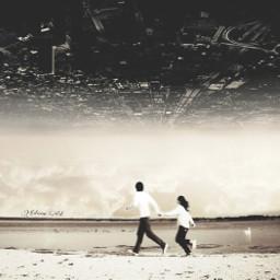surrealism emotions undefined darkart fantasy freetoedit