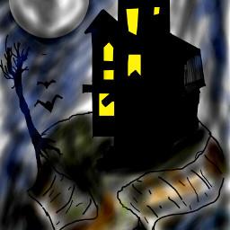 wdphauntedhouse