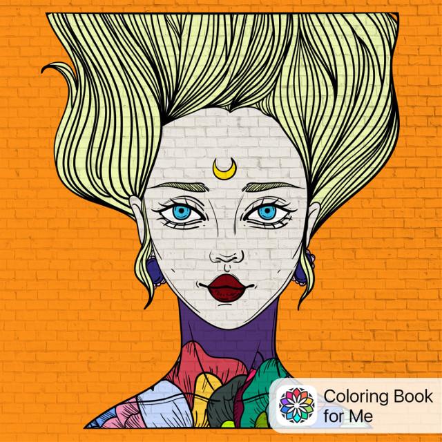 #creative #coloringbookforme