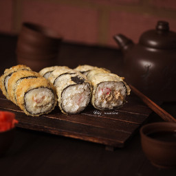 sushi astana kazakhstan foodphoto