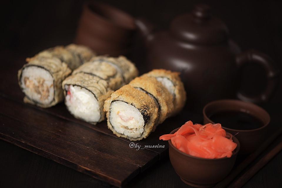#sushi #astana #kazakhstan