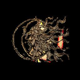 sun moon embrace love sleepingatlast