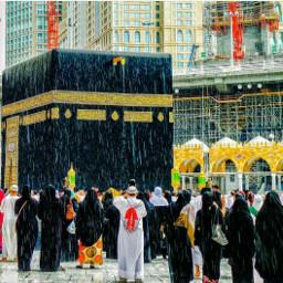 kaabah maka_almokrmah muslimsforpeace