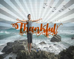 freetoedit remix thankful