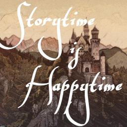 freetoedit storytime happytime