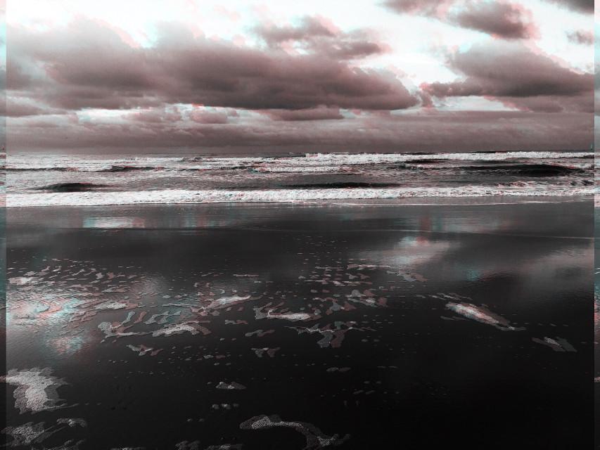 #ocean #beach #texel #nature #travel #sky #photography #autumn #FreeToEdit