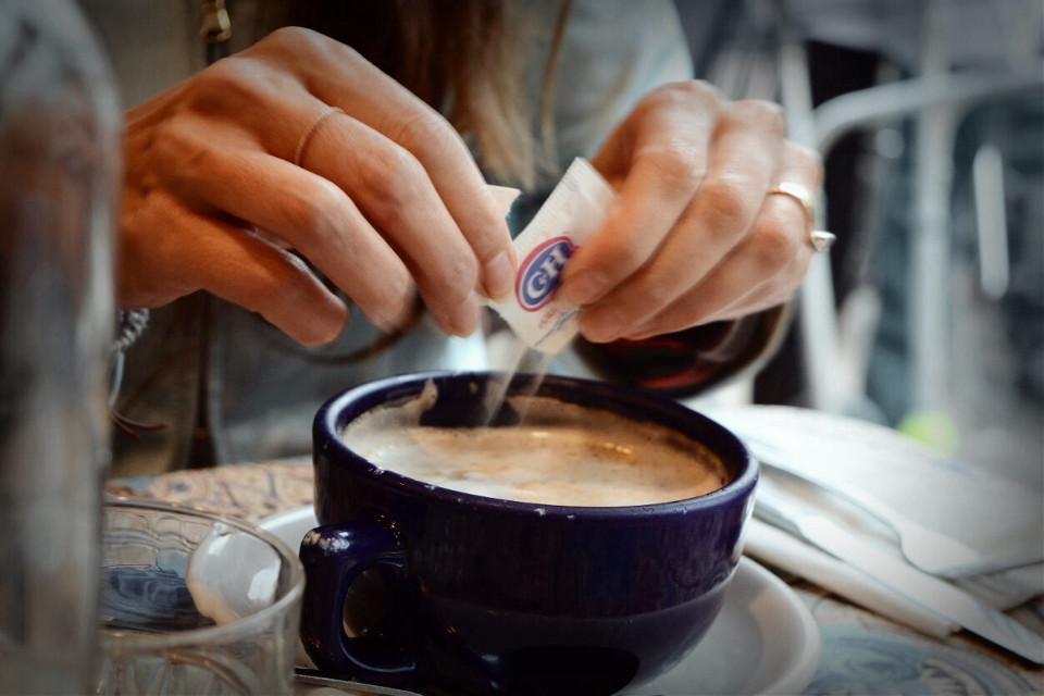 Morning coffee :) #dpcmorningvibes