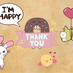 cute emotions stilllearning thankyou